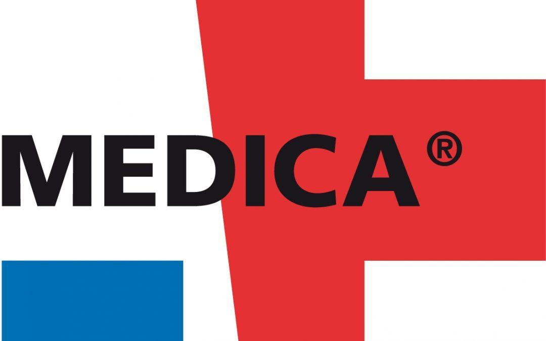 Wer geht auf die MEDICA?
