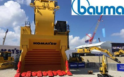 Bauma: The heartbeat of the industry