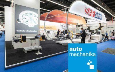 Automechanika: A trade fair like no other