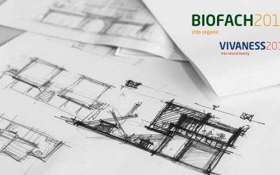 BIOFACH – Auf Bio fokussiert