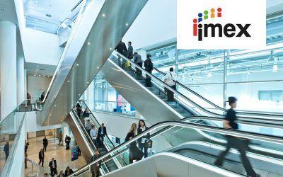 IMEX – Messe der Event- und Meetingbranche