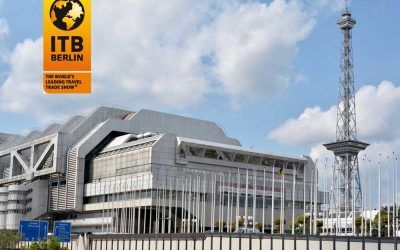 ITB Berlin: Treffpunkt der Tourismusbranche