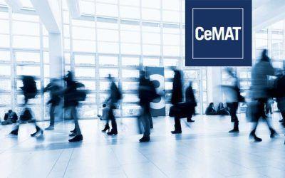 CeMAT als Wegbereiter der Industrie 4.0
