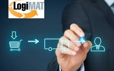 LogiMAT – Intralogistik im internationalen Format