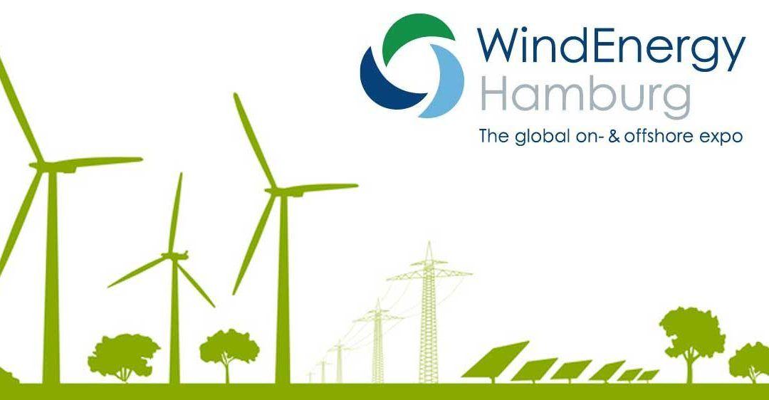 WindEnergy Hamburg – internationales Branchentreffen der Windenergie