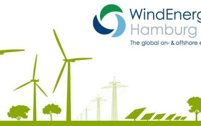 WindEnergy Hamburg – internationales Branchentreffen der Windenergie