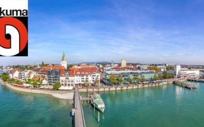 Fakuma: Plastics technology at Lake Constance