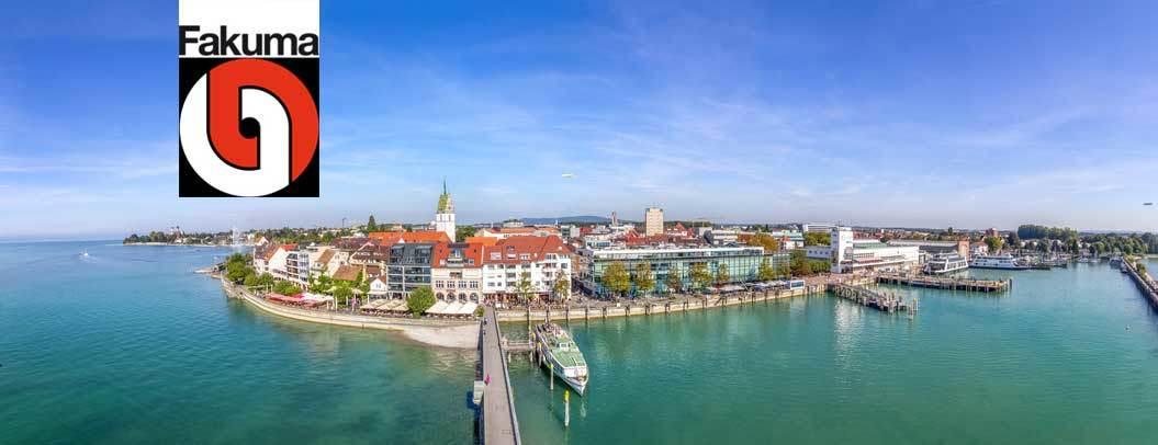 Fakuma: Kunststofftechnik am Bodensee