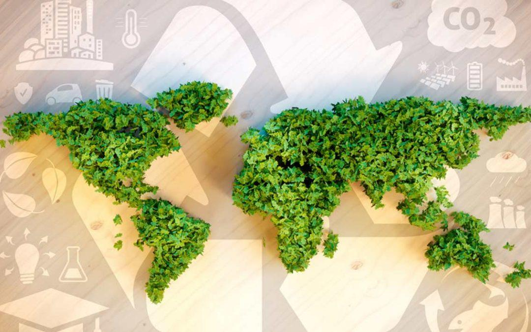 Sustainability in companies: Corporate Social Responsibility