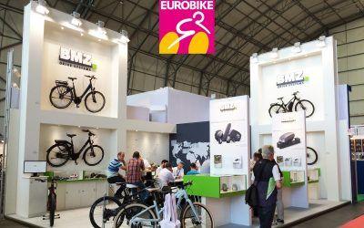 Eurobike – eine Messe sucht nach dem Weg