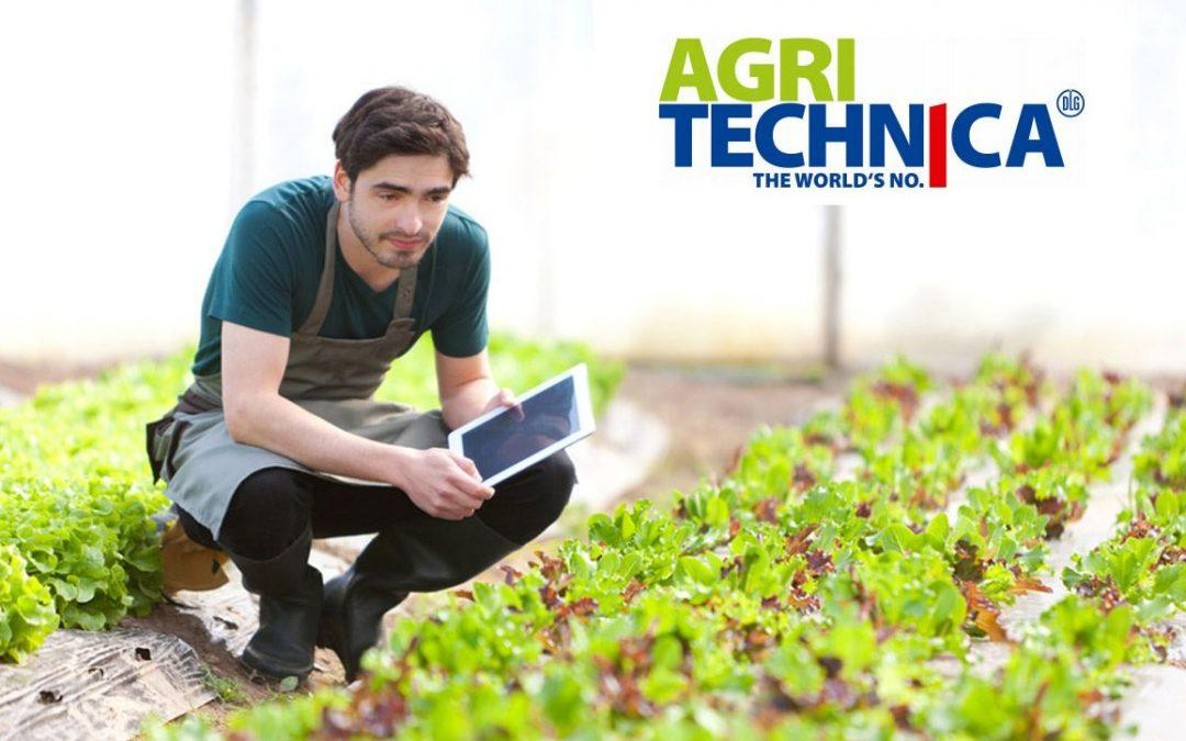 Agritechnica – The World's No.1