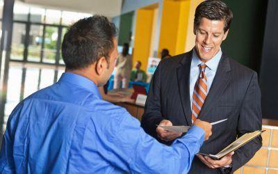 Jobmessen: Chancen für Unternehmen