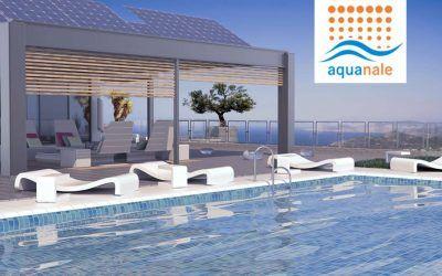 aquanale – auf Erfolgswelle im Schwimmbad und Poolbereich