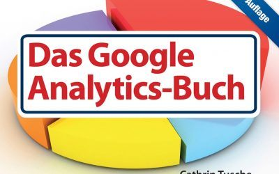 """""""Das Google Analytics-Buch"""" gibt Praxistipps"""