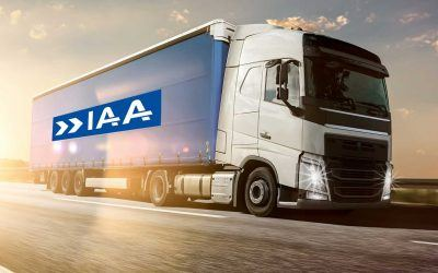 IAA Nutzfahrzeuge – Die internationale Mobilitätsmesse