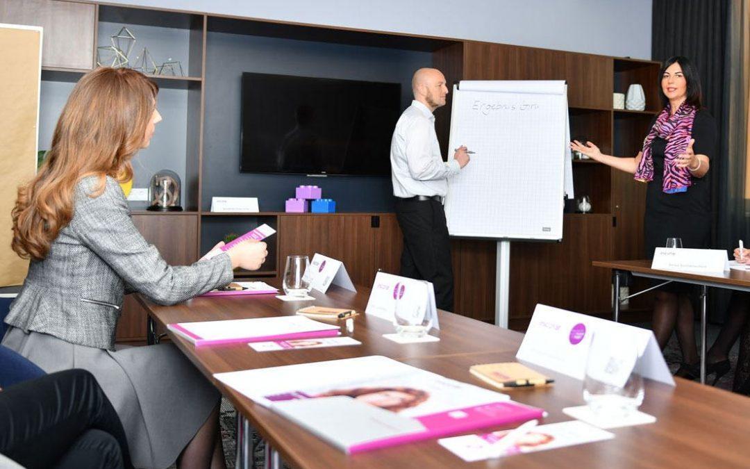 WUM Seminar: Professionelles Messemanagement