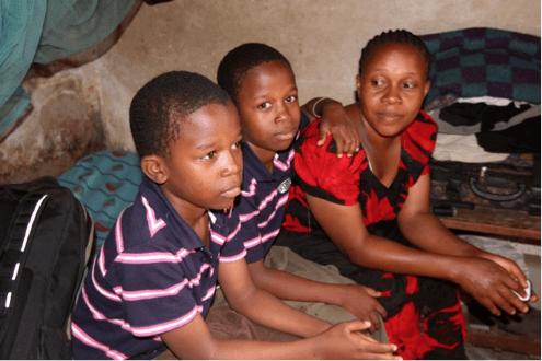 Soziale Verantwortung für Goodluck und Godlisten